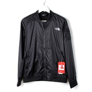 NWT The North Face Wind-Resistant Bomber - S